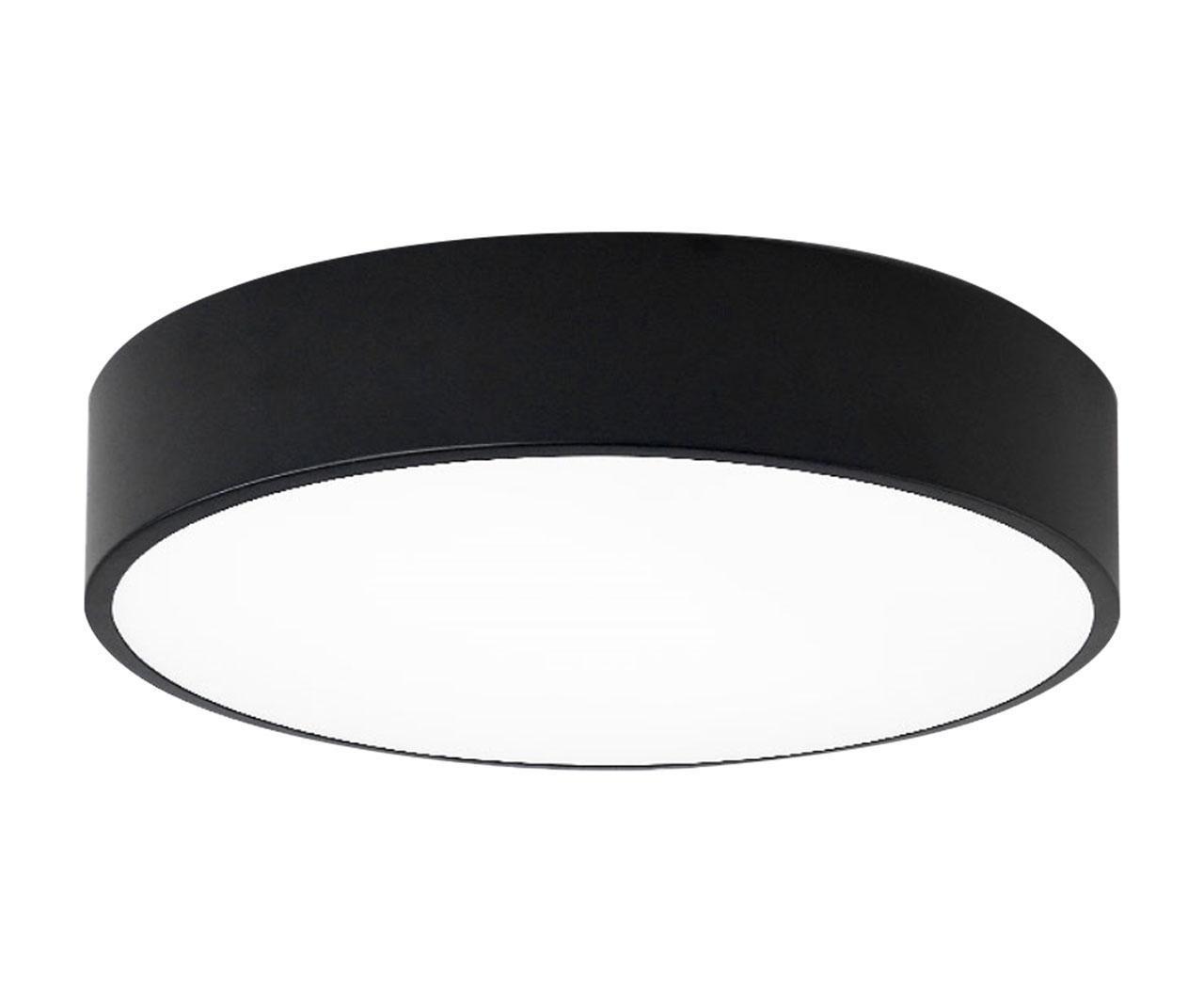 Потолочный светильник Kink Light 05480,19, черный цена