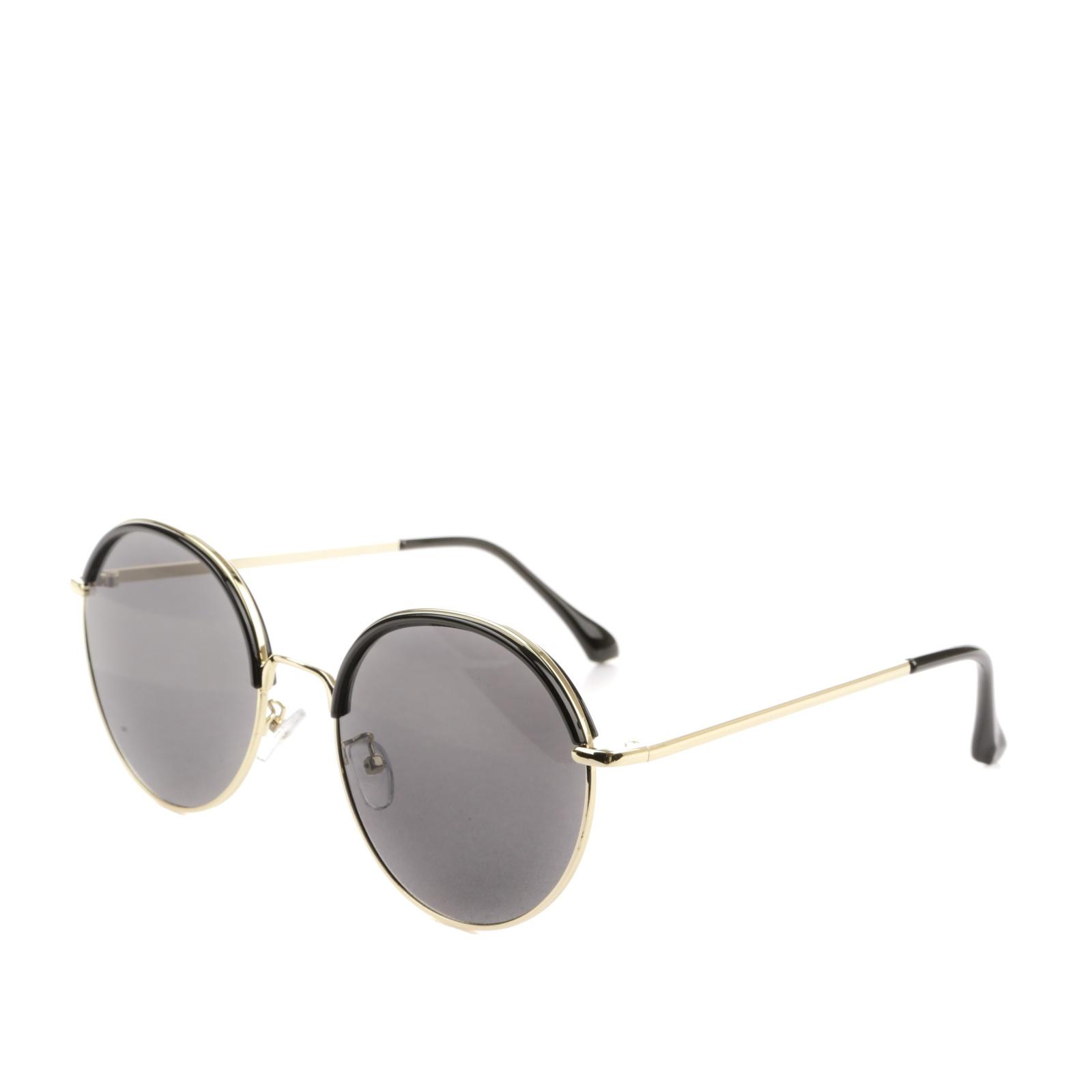 Очки солнцезащитные PrettyDay круглые очки солнцезащитные женские