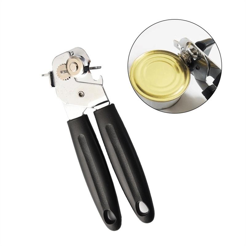 Открывалка TopSeller Консервный нож цена