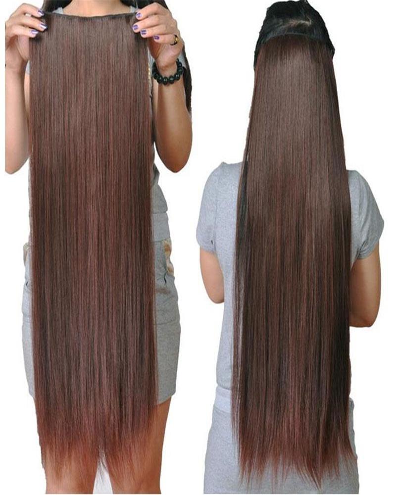 Пряди TopSeller Длинные накладые волосы Длинные прямые накладные волосы. Поставщик: Buy in Coins....