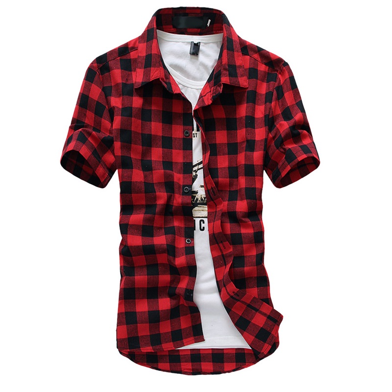 купить Рубашка TopSeller по цене 587 рублей