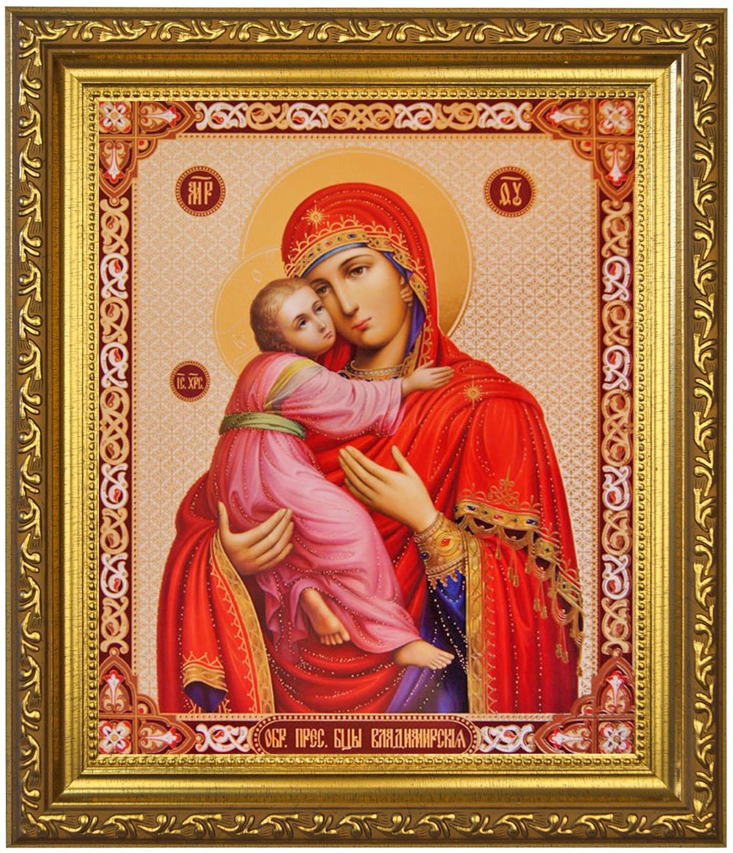 Икона Мастер Рио 1/263952, золотой