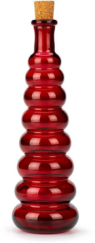 Бутылка San Miguel Bolas, SM5313D-1, красный, 400 мл