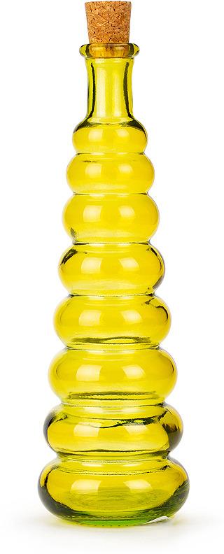 Бутылка San Miguel Bolas, SM5313D-4, желтый, 400 мл
