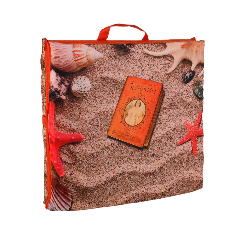 Матрас для шезлонга GiftnHome SEAT -3 Пляжный