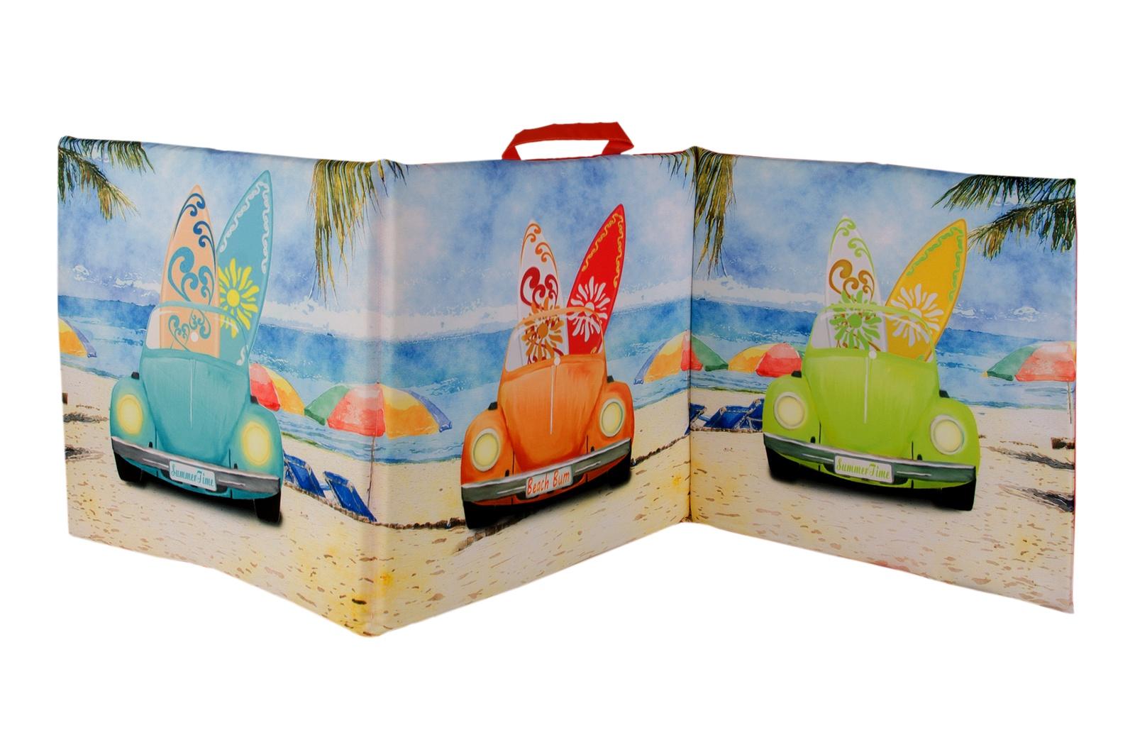Матрас для шезлонга GiftnHome SEAT -3 Surf-time
