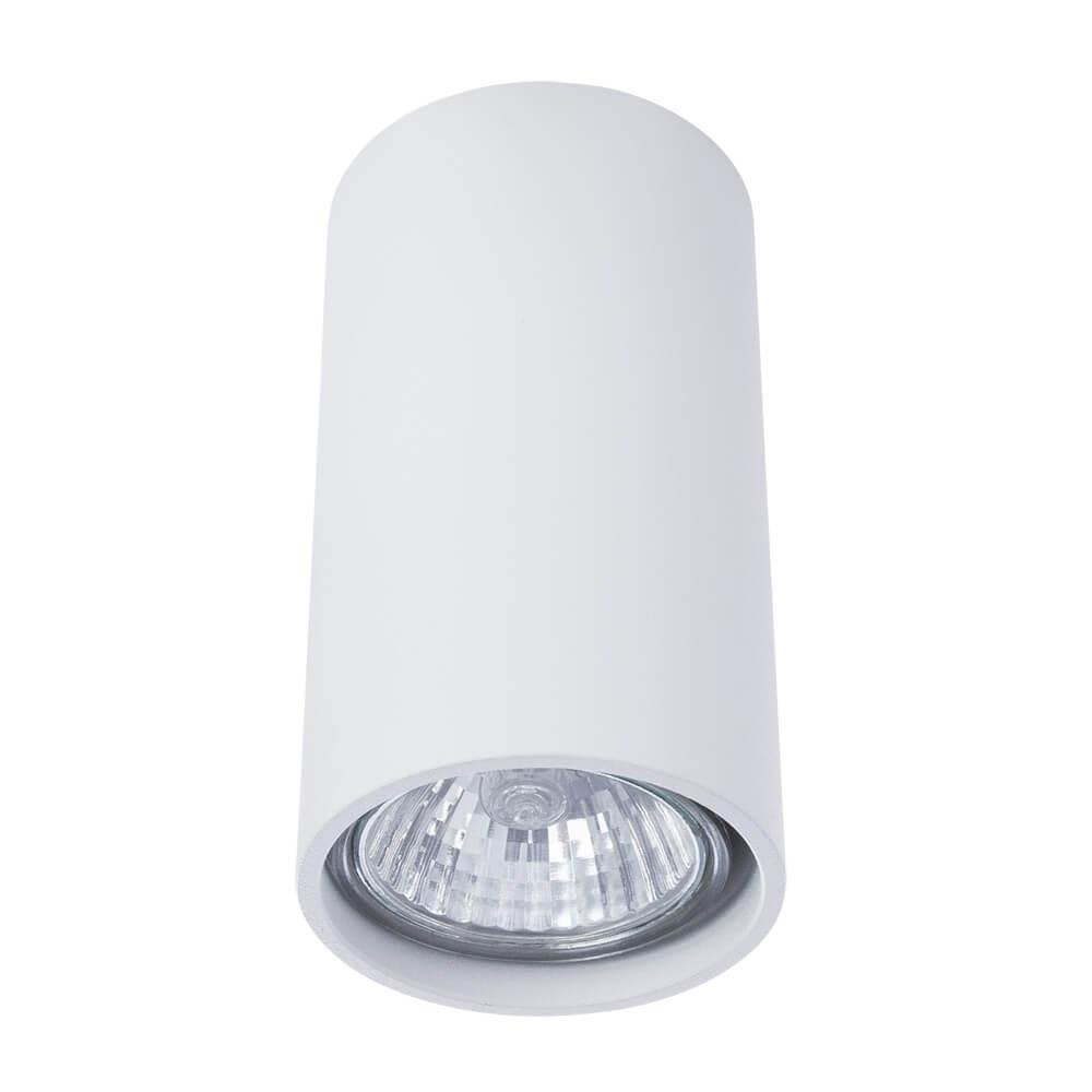 Потолочный светильник Divinare 1354/03 PL-1, белый спот divinare 1354 03 pl 1