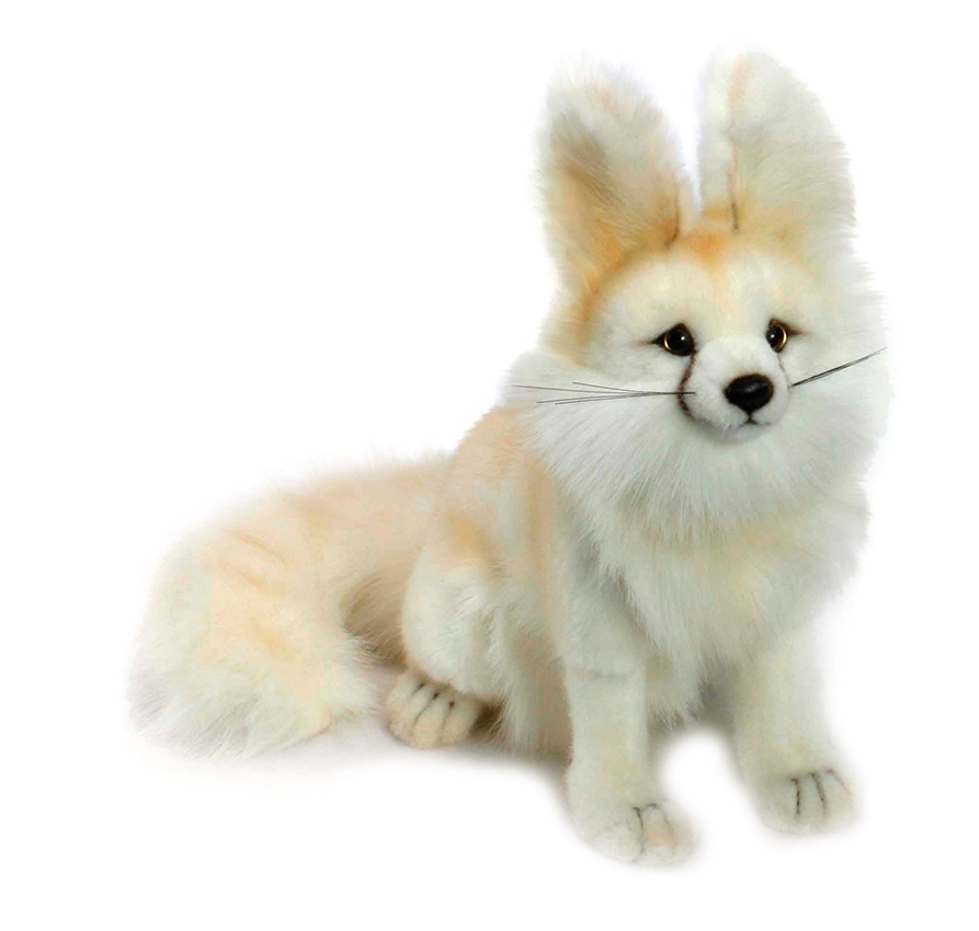 Фото - Мягкая игрушка HANSA 3252 мягкие игрушки hansa лисица сидящая 24 см