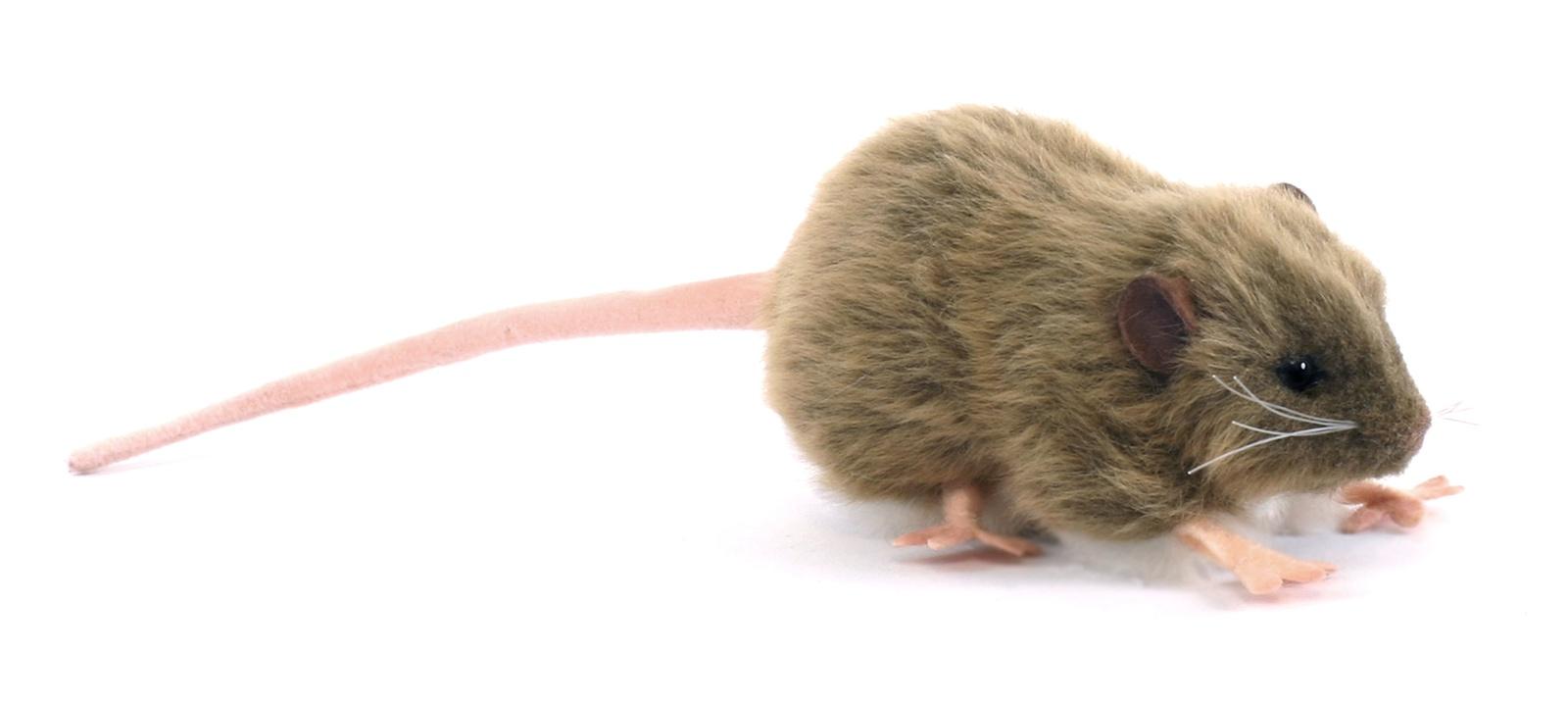Мягкая игрушка HANSA 5577 от укуса крысы