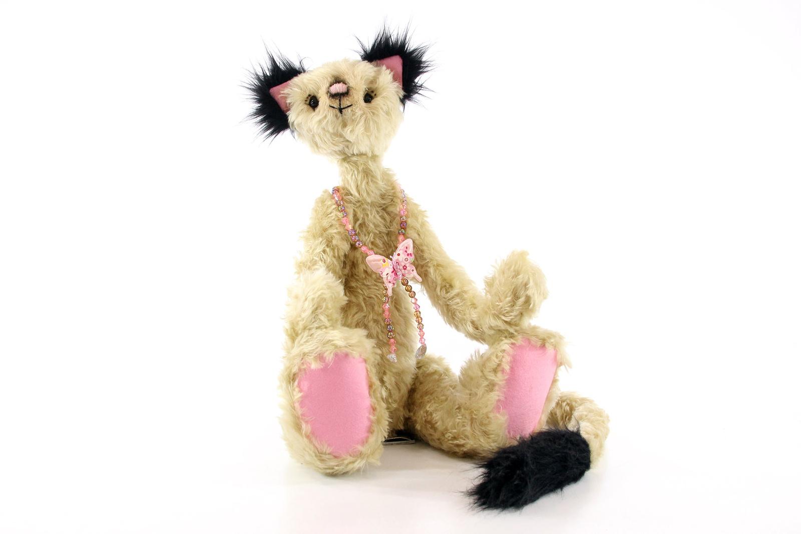 Мягкая игрушка HANSA 5940