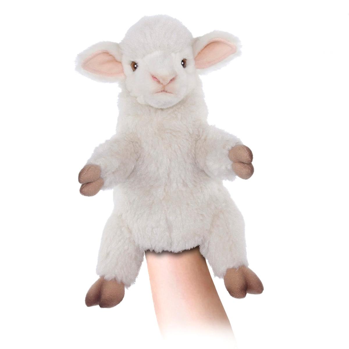 Мягкая игрушка HANSA 7340
