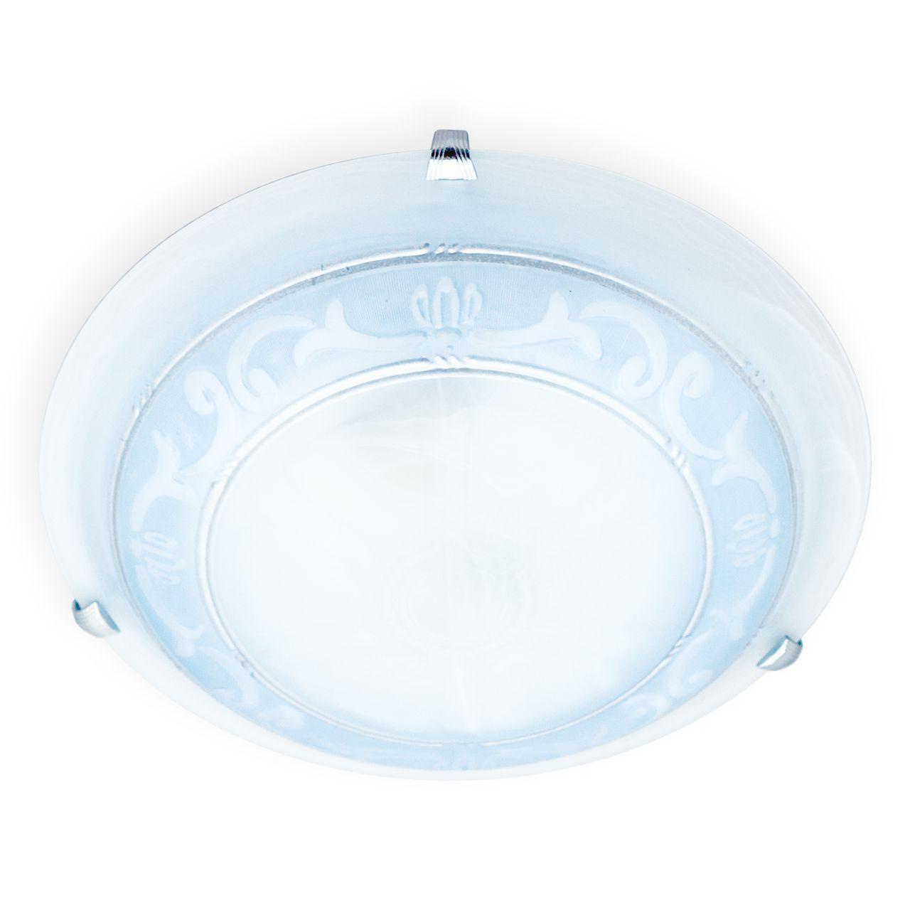 Настенно-потолочный светильник Toplight TL9091Y-02BL, голубой toplight tl9070y 01pn