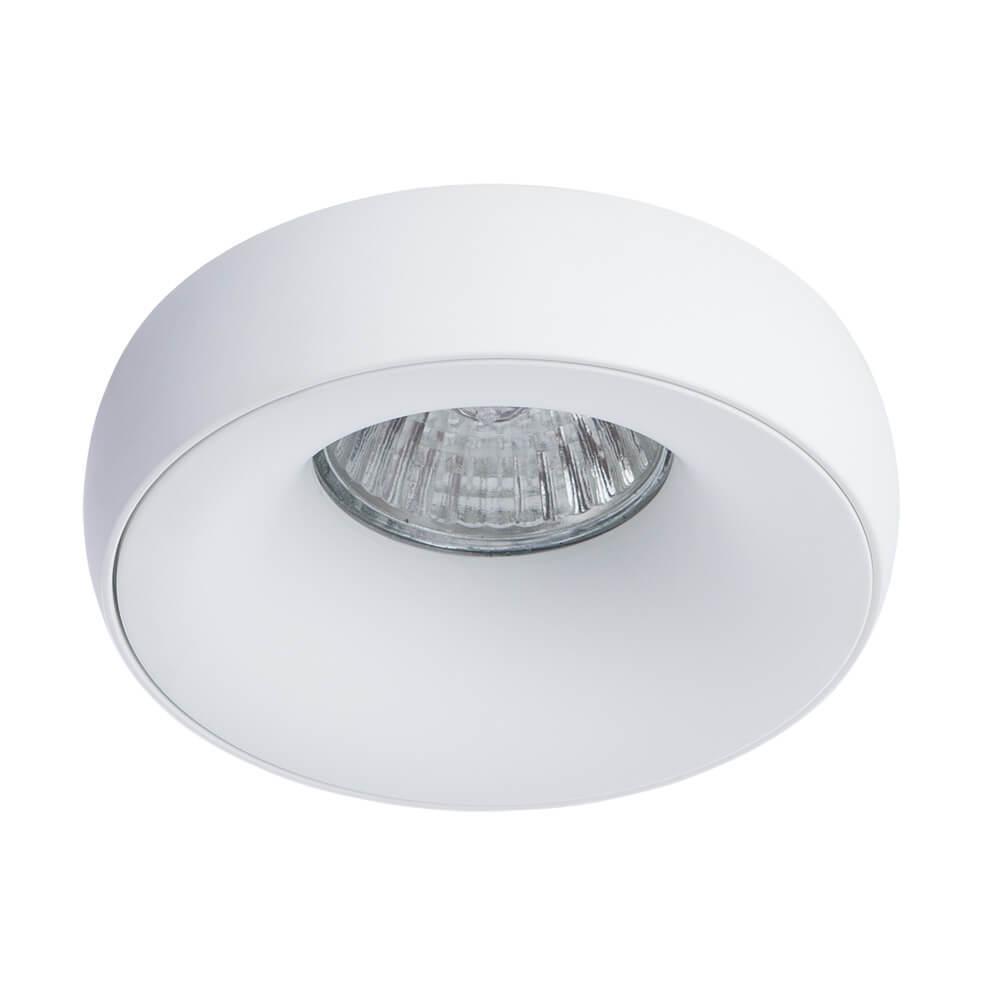 Встраиваемый светильник Divinare 1827/03 PL-1, белый