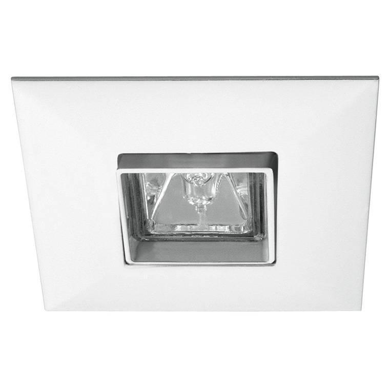 Встраиваемый светильник Paulmann 5705, белый цена