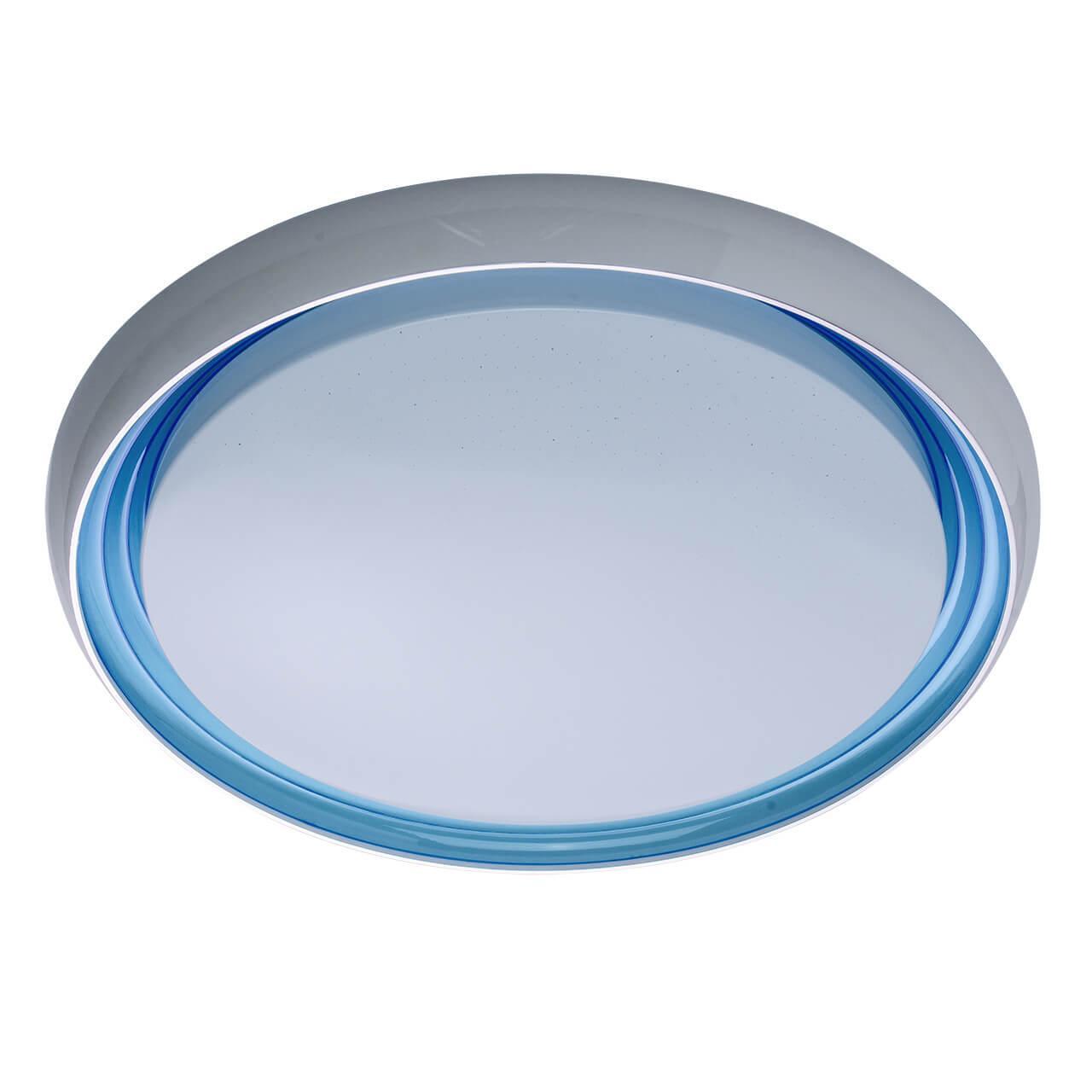Потолочный светильник De Markt 674011501, белый цена