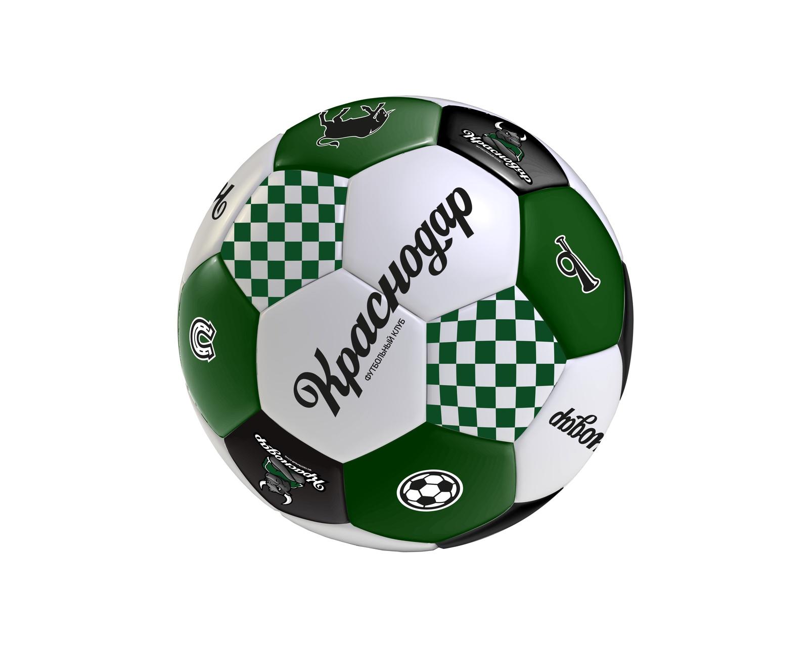 цена на Мяч футбольный