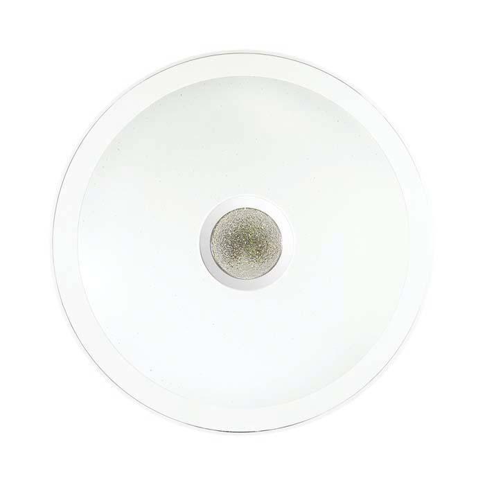 Настенно-потолочный светильник Sonex 2054/DL, белый sonex бра sonex kave 006