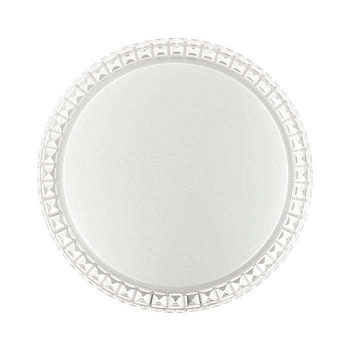 Настенно-потолочный светильник Sonex 2036/DL, белый цены