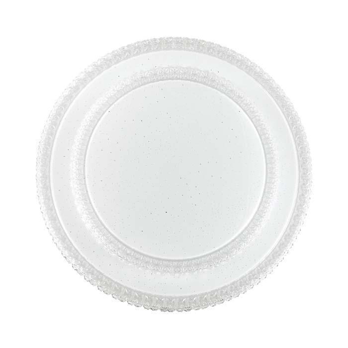 Настенно-потолочный светильник Sonex 2041/DL, белый цены