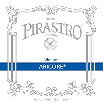 Комплект струн для скрипки Pirastro Aricore Ball P416021 цена 2017