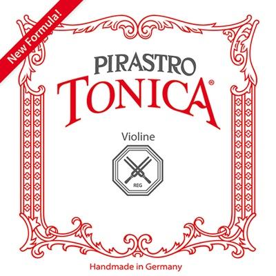 Фото - Комплект струн для скрипки Pirastro Tonica Light Ball P412011 усилители слабого сигнала