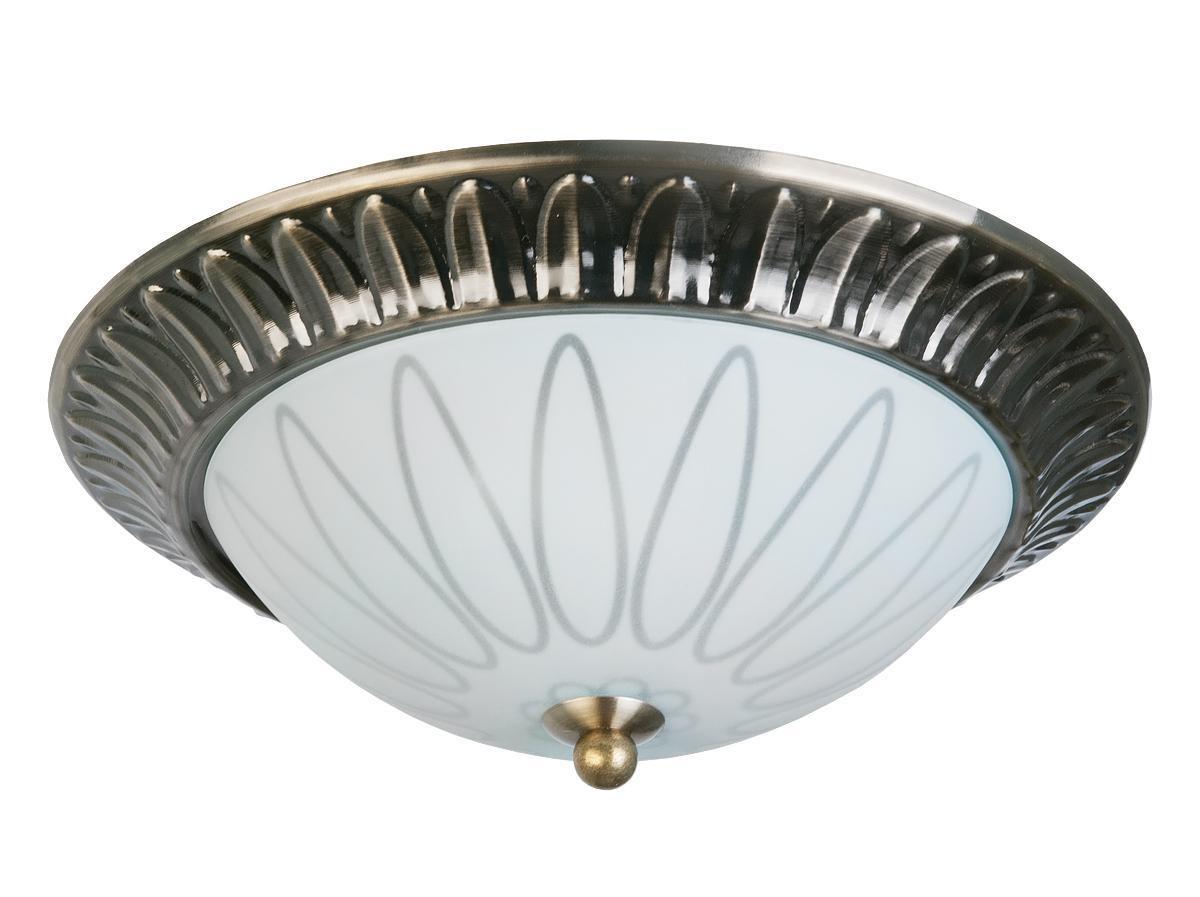 Потолочный светильник Toplight TL5050Y-02AB, E27, 40 Вт накладной светильник toplight dora tl5040y 02ab