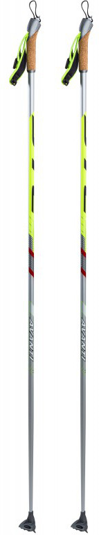 Палки лыжные STC Avanti, 150 см цена