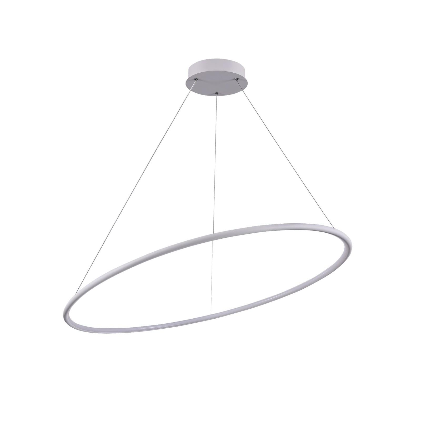 Подвесной светильник Maytoni MOD807-PL-01-48-W все цены