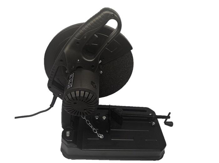 Пила Zitrek ПМ-2000 (H-8010B) 355мм/220В/2000Вт цена