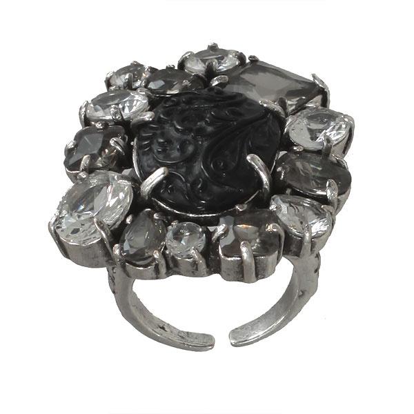 Кольцо бижутерное Selena кольцо selena