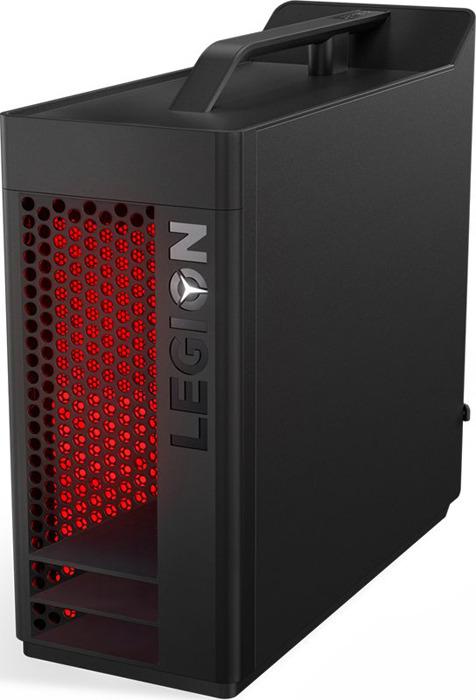 Настольный компьютер Lenonvo Legion T530-28ICB MT, 90JL009URS, черный цена и фото