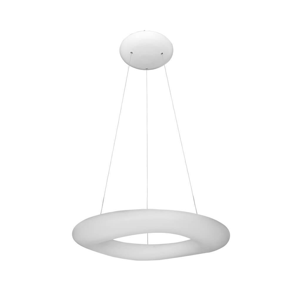 Подвесной светильник Divinare 8003/75 SP-1, LED, 80 Вт