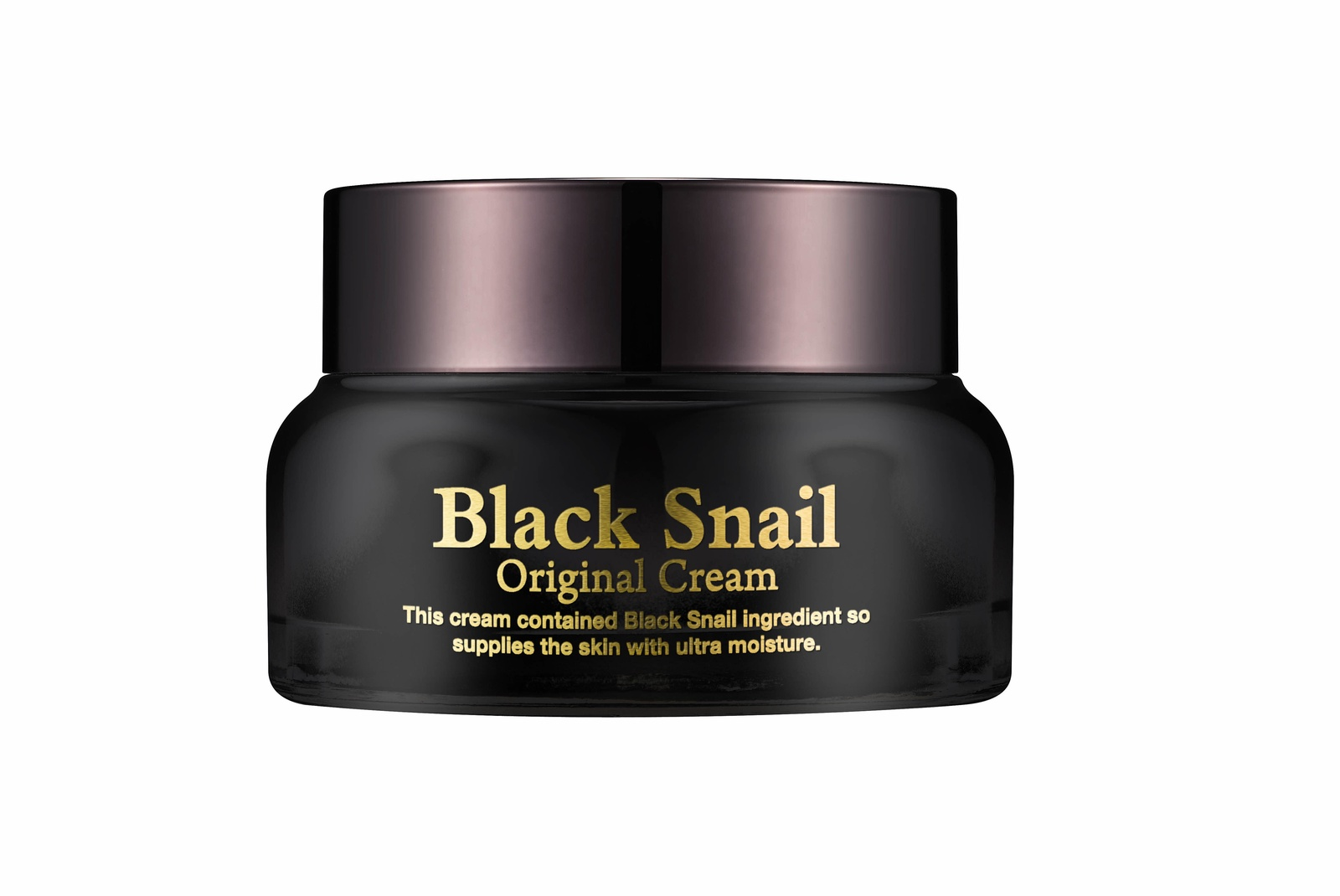 Black Snail черный улиточный крем в Анадыре
