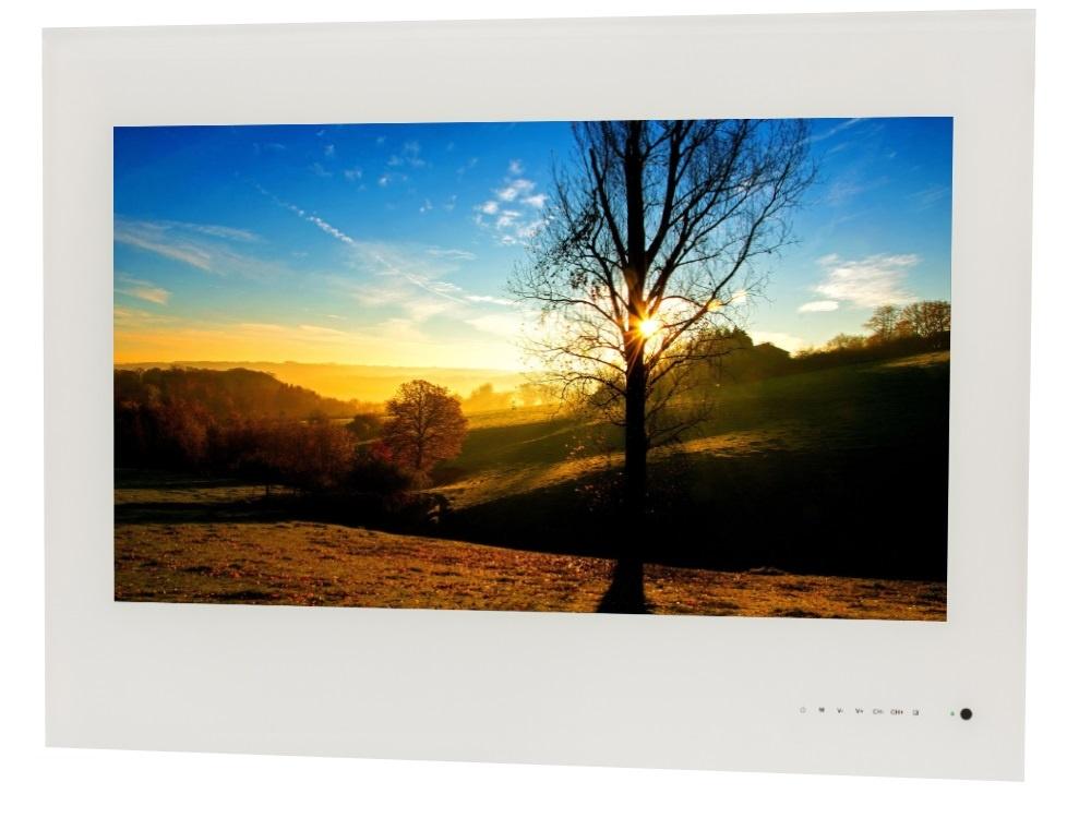 Телевизор AVEL AVS320SM (White) телевизор для кухни