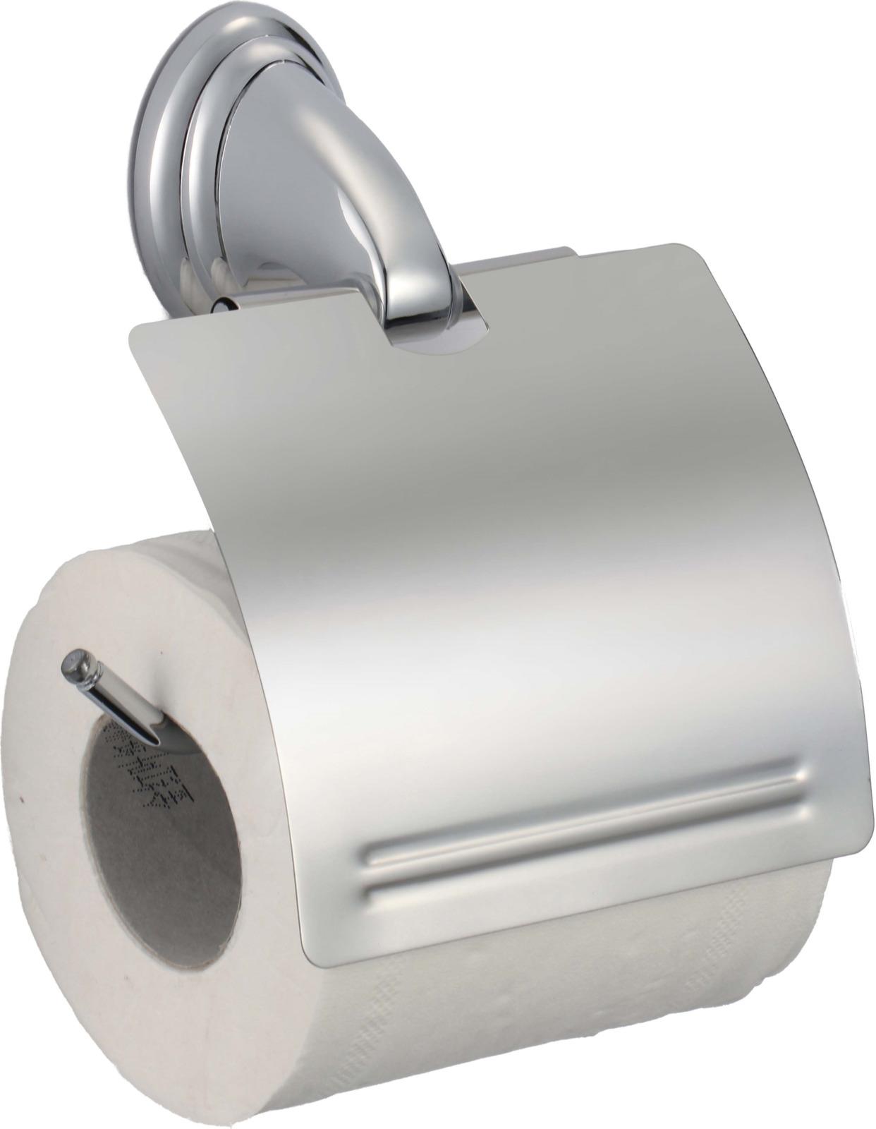 Держатель для туалетной бумаги РМС, A1230, хром цена