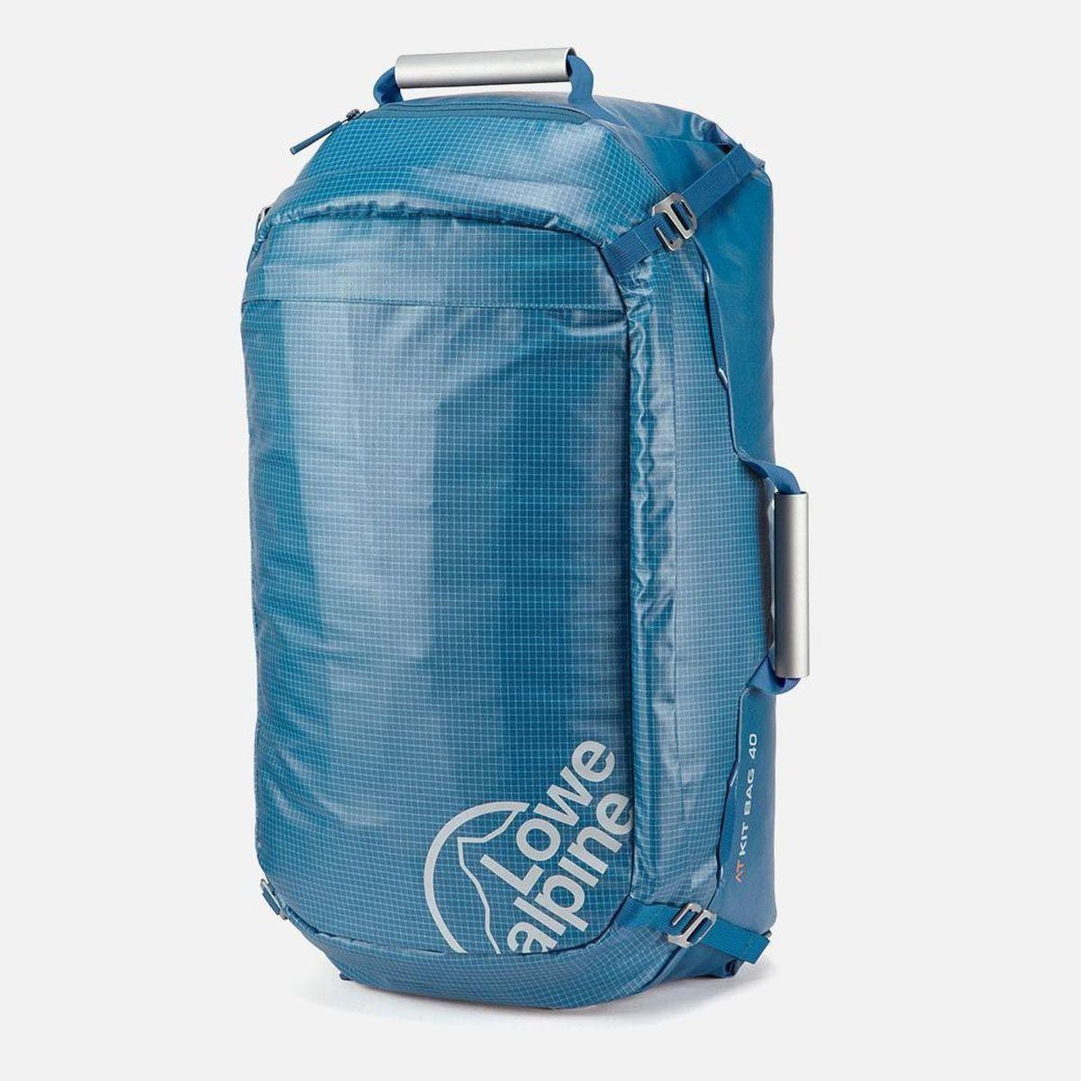 Сумка дорожная Lowe Alpine рюкзак workpro w081065ch для инструмента повышенной прочности 37 карманов подарок стриппер и но
