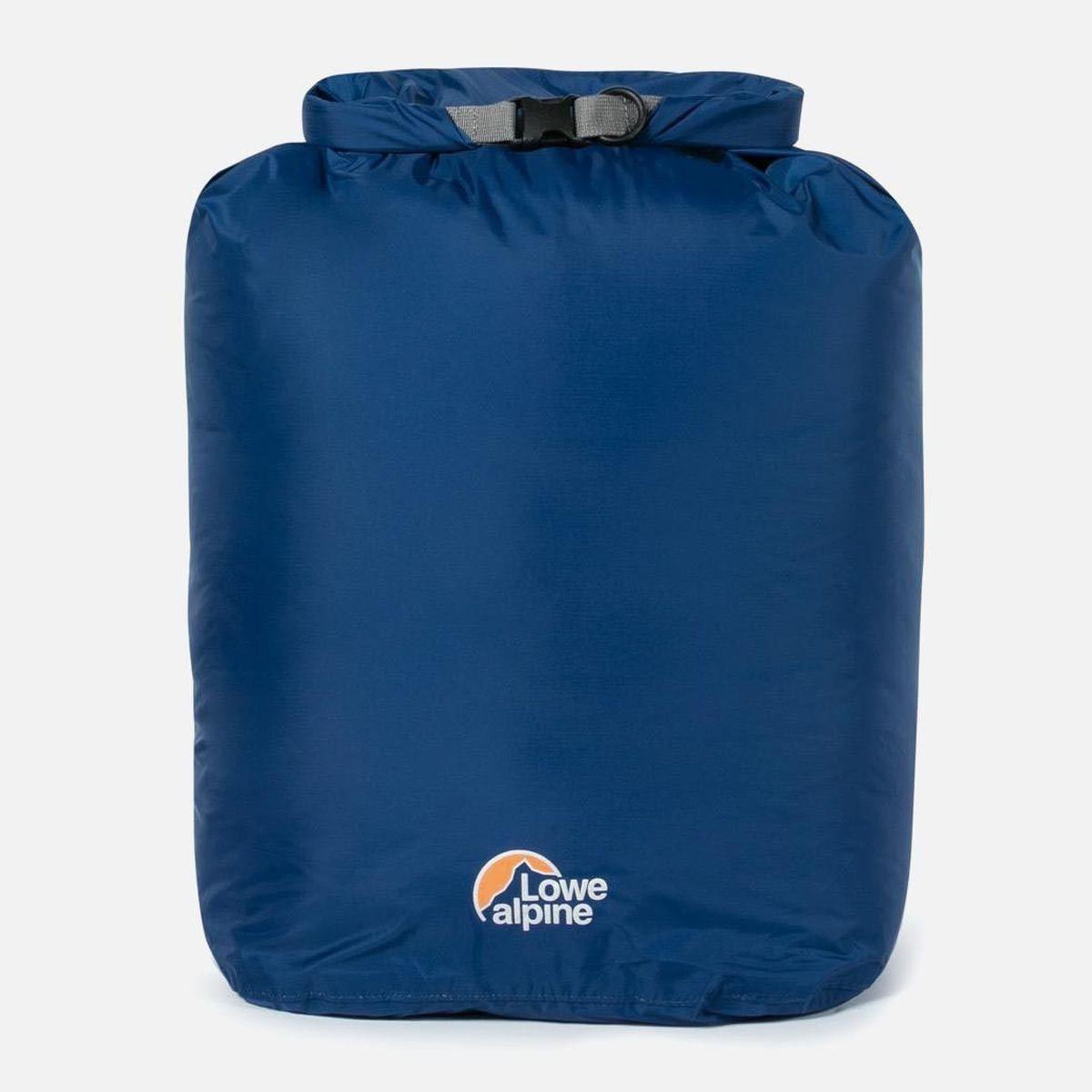 Гермочехол Lowe Alpine Drysack, FAE-55-XXL, темно-синий, размер XXL