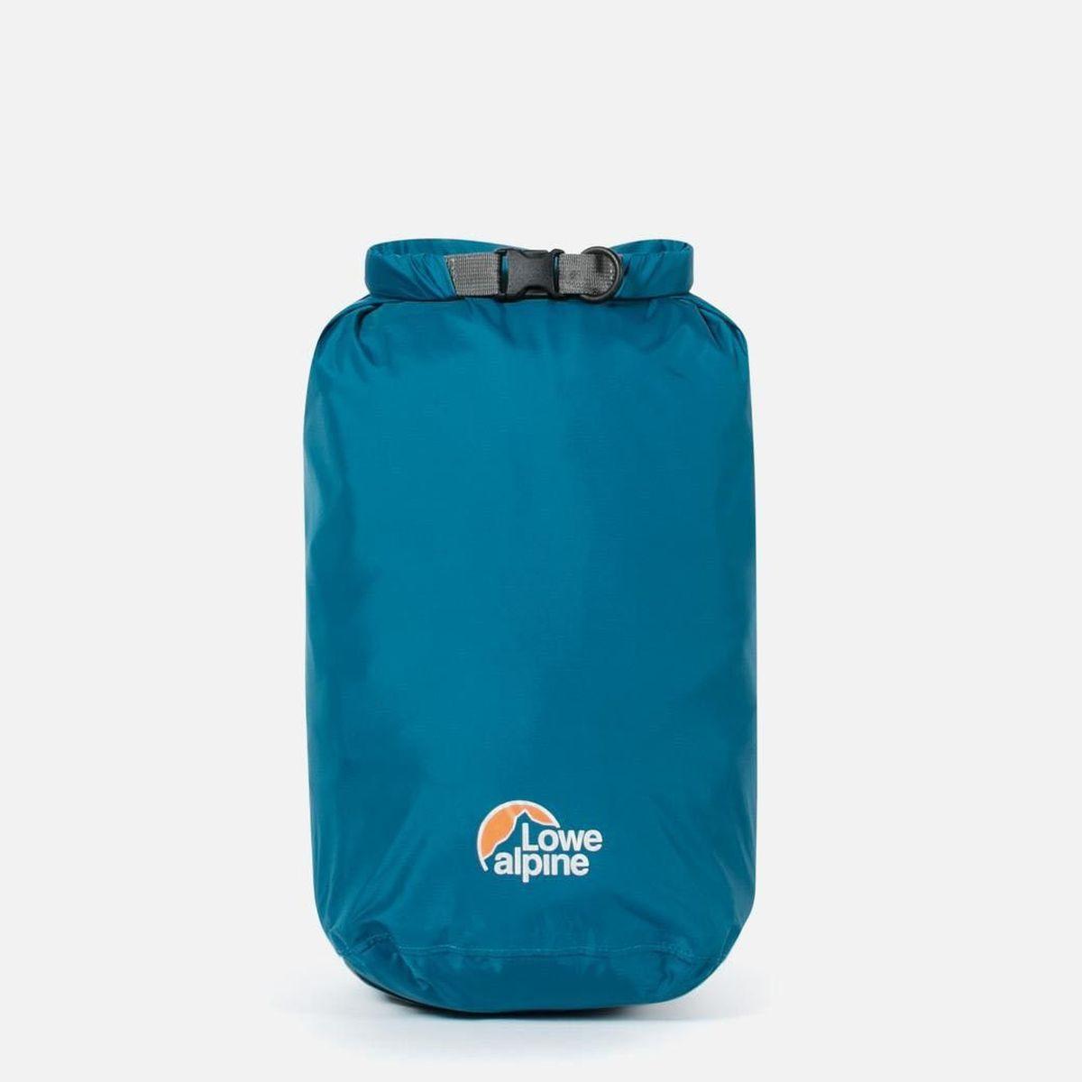 Гермочехол Lowe Alpine Drysack, FAE-55-M, синий, размер M