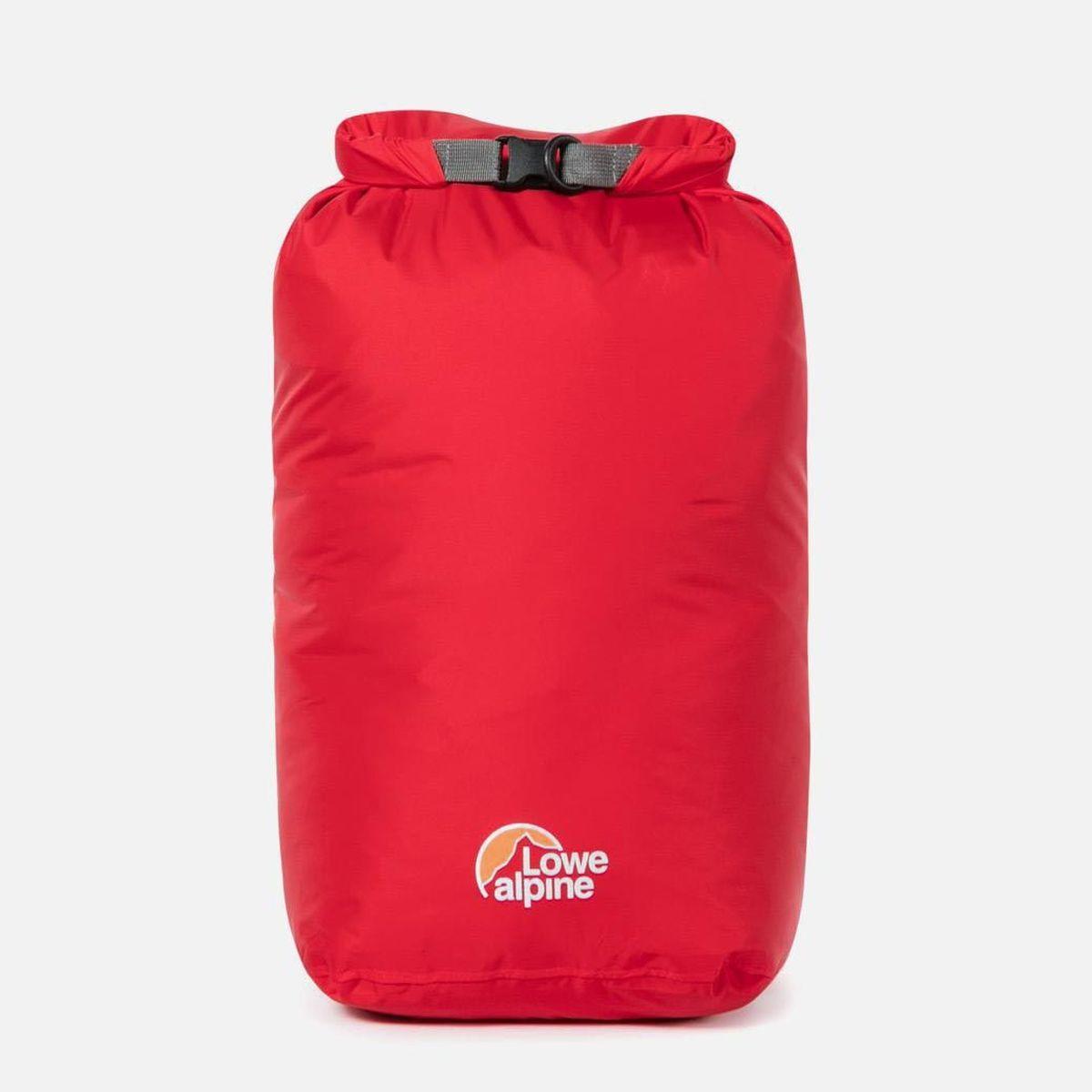 Гермочехол Lowe Alpine Drysack, FAE-55-L, красный, размер L
