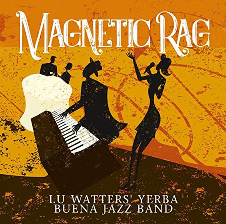 Lu Waiters Yerba Buena Jazz Band Lu Watter's Yerba Buena Jazz Band. Ragtime (2 CD) цена и фото