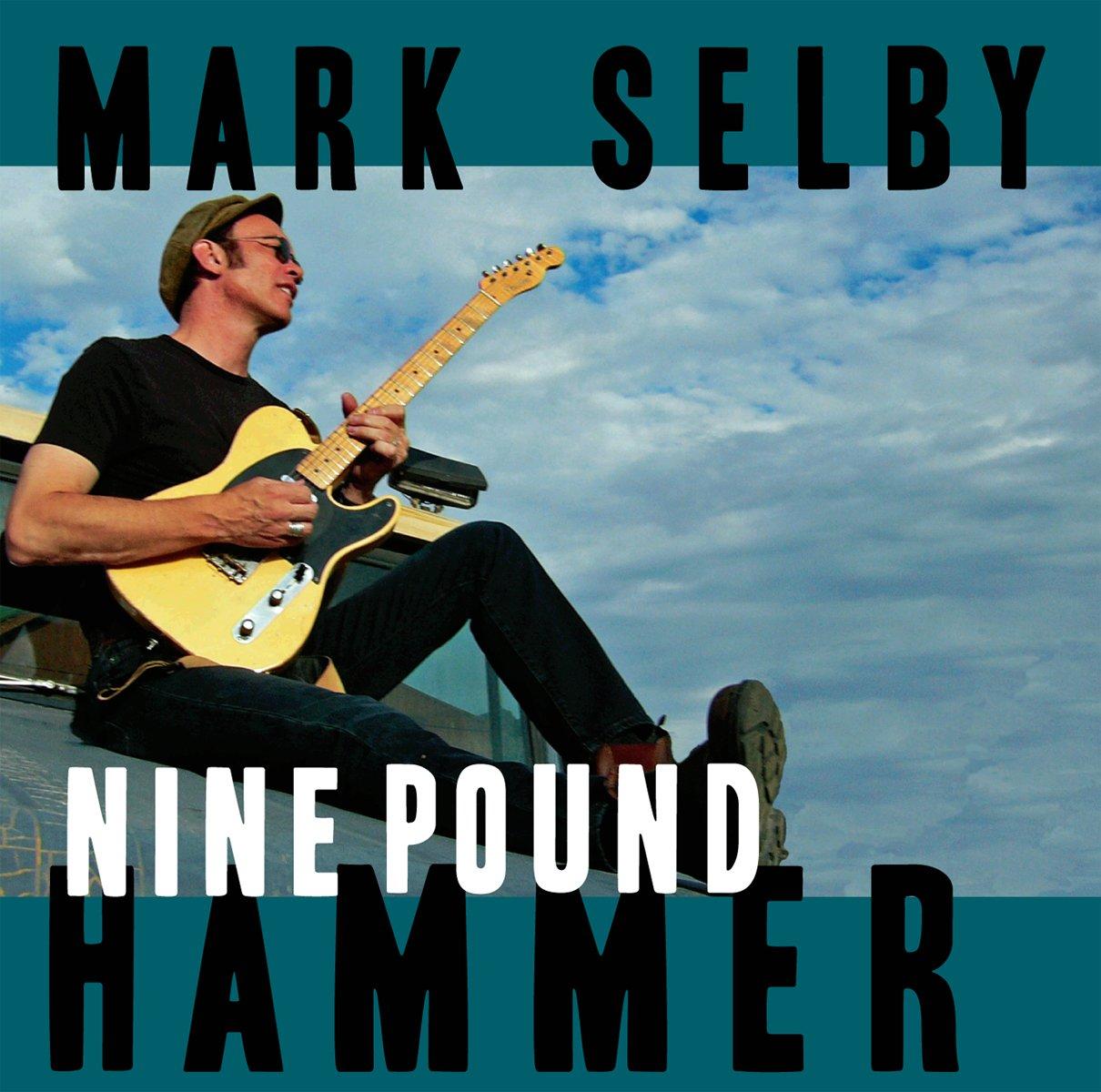 Марк Селби Mark Selby. Nine Pound Hammer (LP) алкотестер mark v марк 5