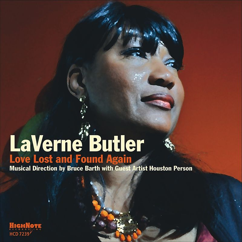Laverne Butler Laverne Butler. Love Lost And Found Again love from lexie the lost and found