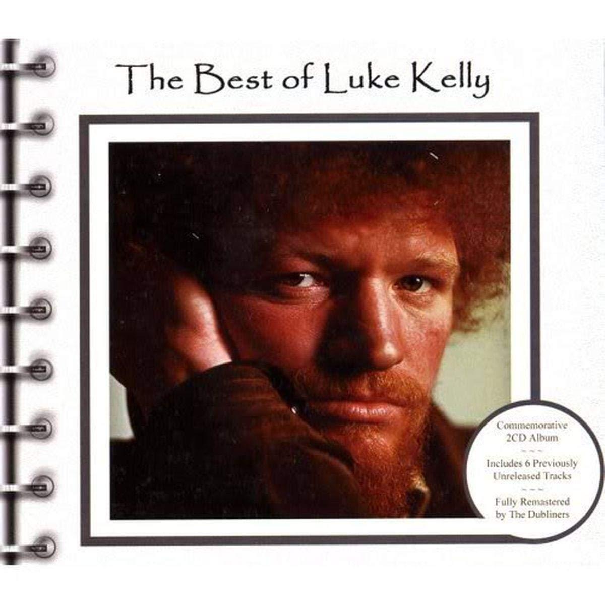Luke Kelly Luke Kelly. The Best Of Luke Kelly (2 CD) luke wright the toll