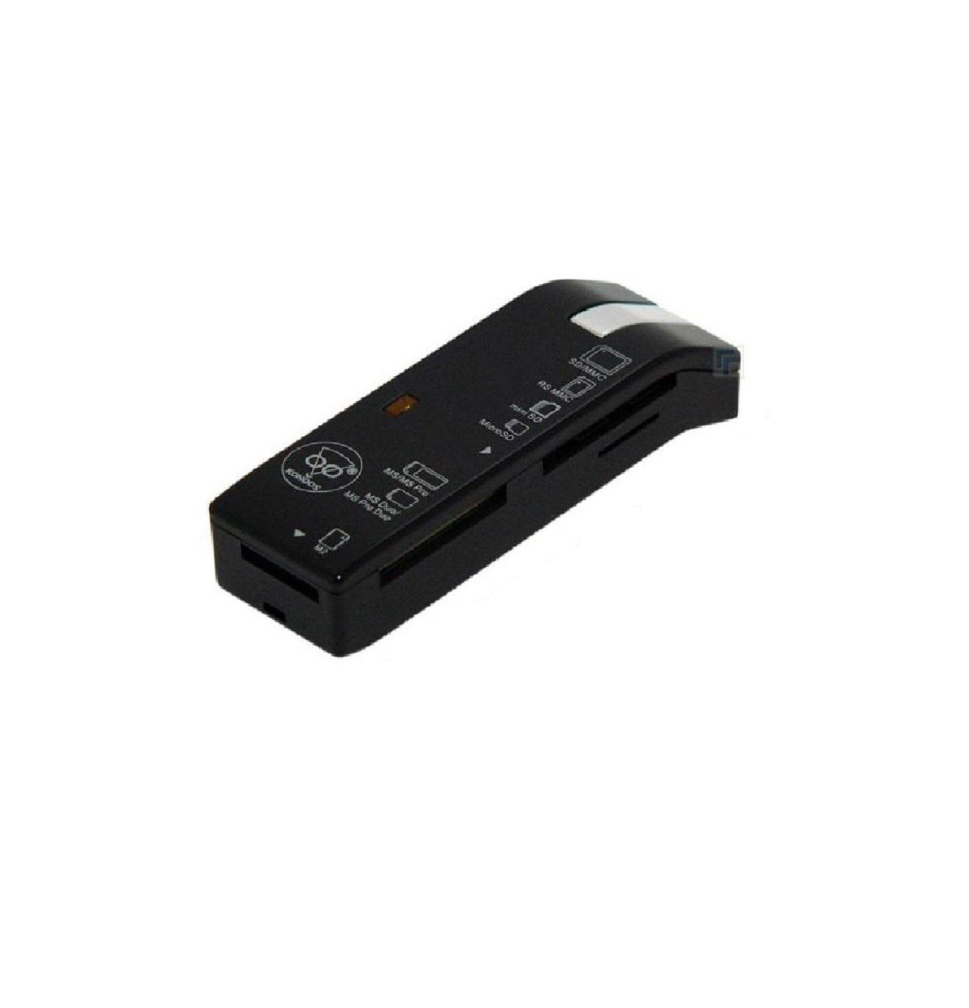 USB Флеш-накопитель Konoos UK-18, черный