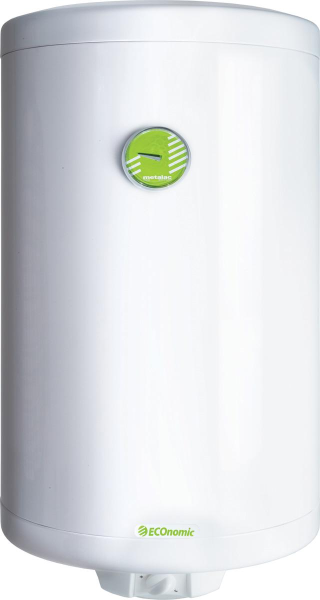 Водонагреватель накопительный электрический Metalac Оptima EZV 80 R КН, белый Metalac