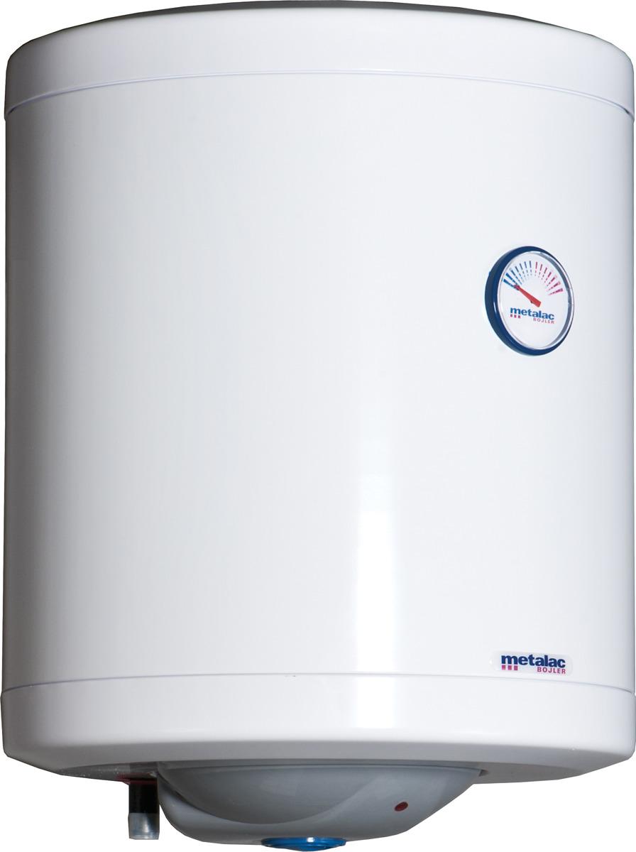 Водонагреватель накопительный электрический Metalac Оptima MB 50 R, белый