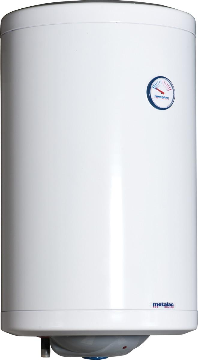 Водонагреватель накопительный электрический Metalac Оptima MB 80 R, белый