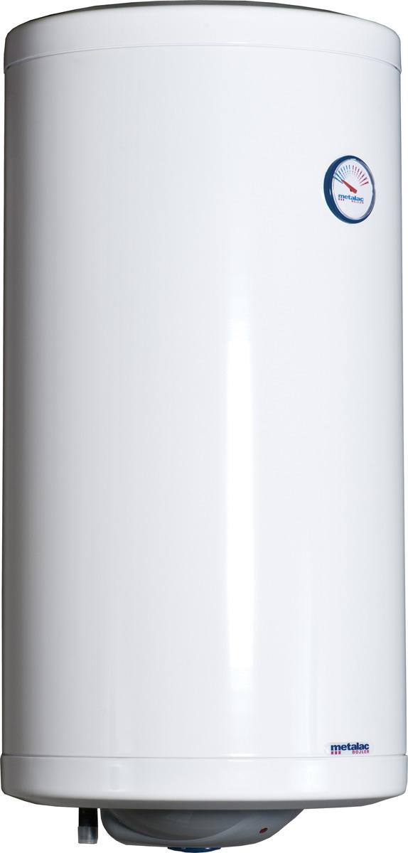 Водонагреватель накопительный электрический Metalac Оptima MB 100 R, белый