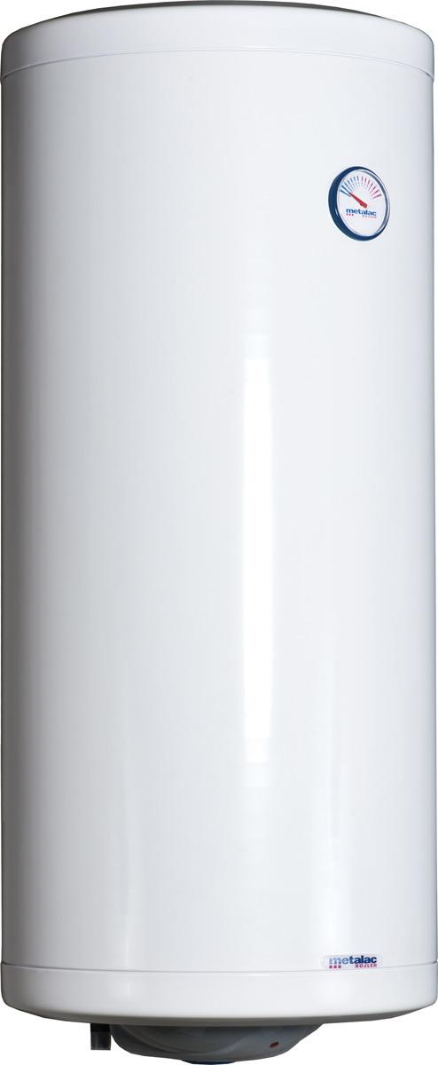 Водонагреватель накопительный электрический Metalac Оptima MB 120 R, белый