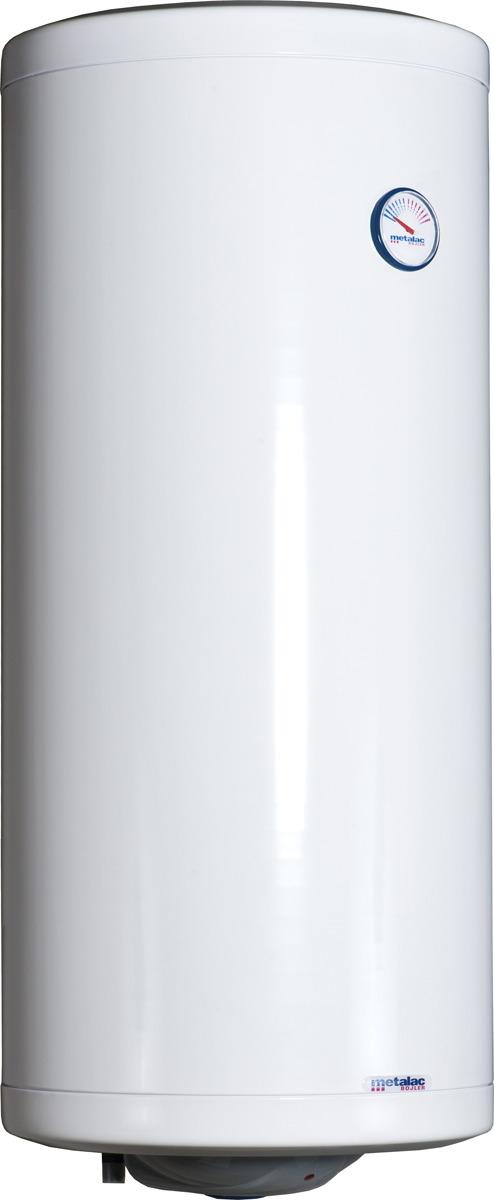 Водонагреватель накопительный электрический Metalac Оptima MB 150 R, белый